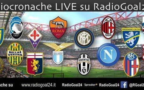 Radiocronaca in diretta di Atalanta-Verona In diretta su radiogoal24 la radiocronaca di Atalanta-Verona, in diretta dallo stadio atleti azzurri d'italia di Bergamo vi offriremo la radiocronaca della sfida valida per la 4 giornata di serie a.  #radiocronacaatalanta-verona #seriea