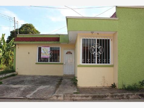 Casa en venta La Parrilla 2da Secc (la Lima), Centro