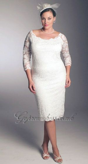 Plus Size Bridesmaid Dresses With Sleeves So Pretty Wedding Ideas