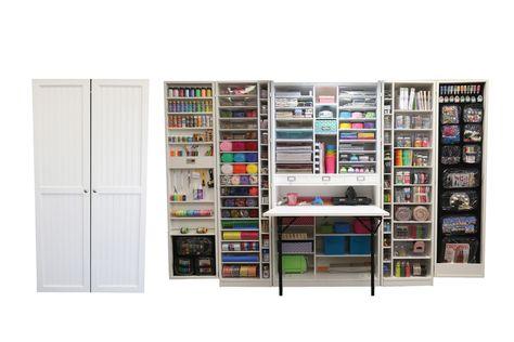 49 Relaxing Diy Garage Storage Organization Ideas Bricolage