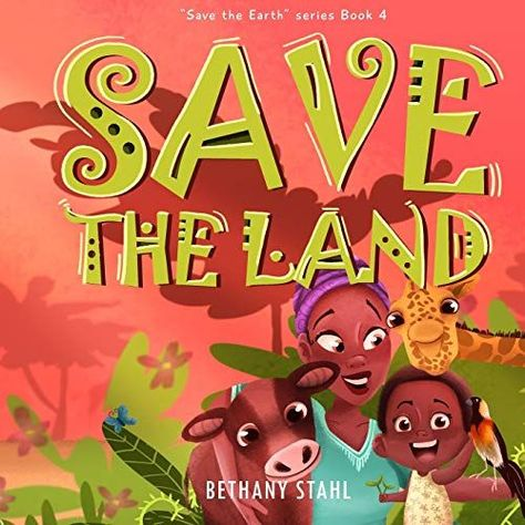 Book review of Save the Land