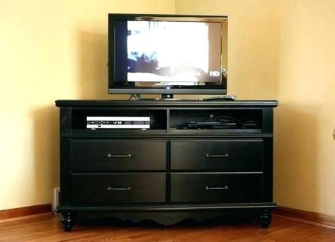 Tall Dresser Tv Stand 2020