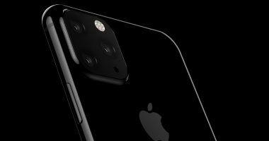 صور تخيلية تكشف عن تصميم هاتف أيفون 2019 بثلاث كاميرات خلفية Back Camera Camera Photo Iphone Lead