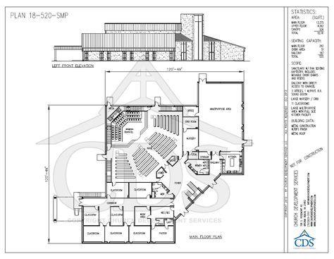 CHURCH FLOOR PLANS FREE DESIGNS FREE FLOOR PLANS Building plans - copy draw blueprint online free