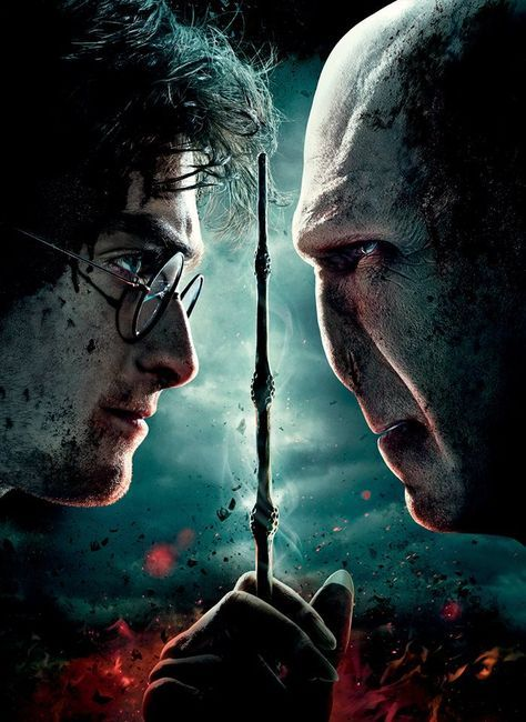 Galeria Todos Os Posteres Do Harry Potter Em Hd Harry Potter Voldemort Harry Potter Tumblr Harry Potter Filme