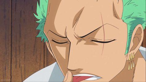Daddy's [Edition One Piece] One Piece Gif, One Piece Manga, Zoro One Piece, One Piece World, Rurouni Kenshin, Roronoa Zoro, Girls Anime, Manga Girl, Hayao Miyazaki