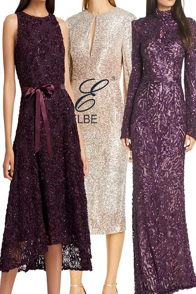 Ring the New Year With a Dose of Elegance Filled Style | Elbe Couture House | Fashion Blog| Style Blogger| Women Style & Fashion Blogger