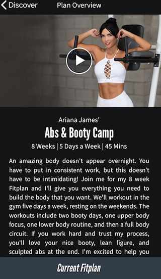 These Personal Training Apps Will Help You Get In Shape Get In Shape Personal Trainer App Healthcare Quotes