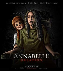 Annabelle Creation 2017 Annabelle Creation The Conjuring Full Movies