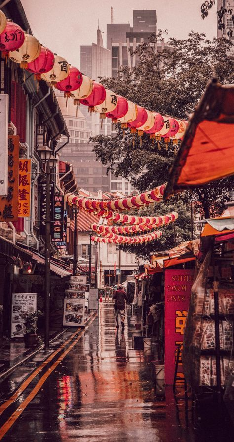 Visit Chinatown in Singapore. 10 Places you have to visit in Singapore! These top Singapore attractions attract tourist from all over the world! See more on avenlylanetravel.com | Travel photography & all the top places to see in the world #Singapore #travel #asia #vacation #avenlylanetravel
