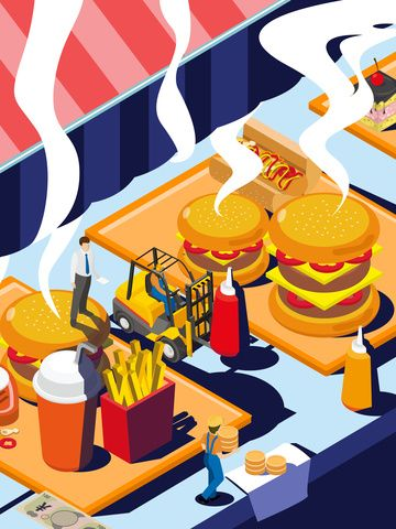 Burger shop download mac free