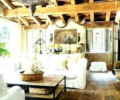 contemporary rustic living room – puntadanca.co