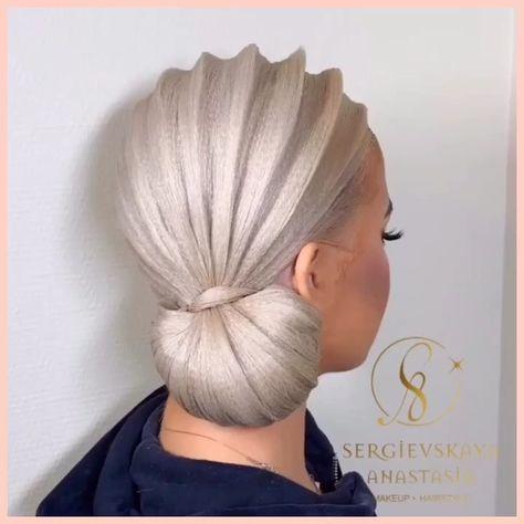 @polina_teleshova ⭐️🔥✨✨✨ Hairstyle&Makeup by @sergievskaya_stylist #mua #muah #hairstyle #stylist #ballroomdance #dance #makeupartist…
