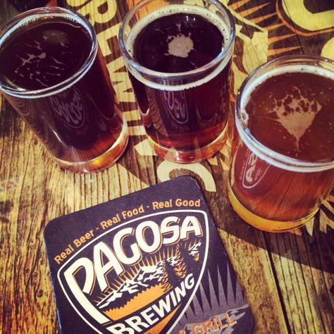 The breweries of Pagosa Springs, Colorado | bottlemakesthree.com
