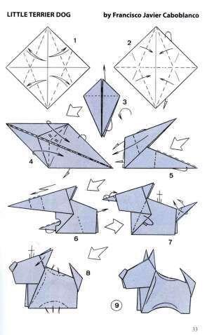 3d origami Cat Instructions   Best Of 3d origami Cat Instructions