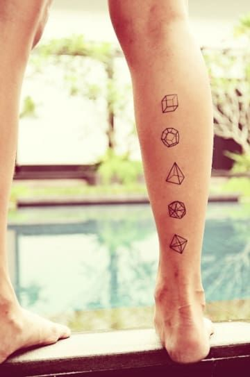 68 Beautiful Temporary Tattoos You'll Want To Keep Forever