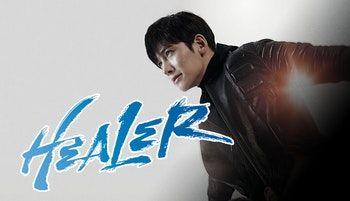 Healer Healer Drama Haler