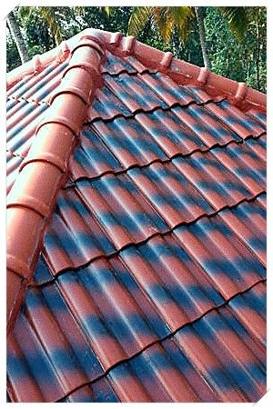 Excellent Tips And Tricks On Roof Repair Ceramic Roof Tiles Clay Roof Tiles Roof Tiles