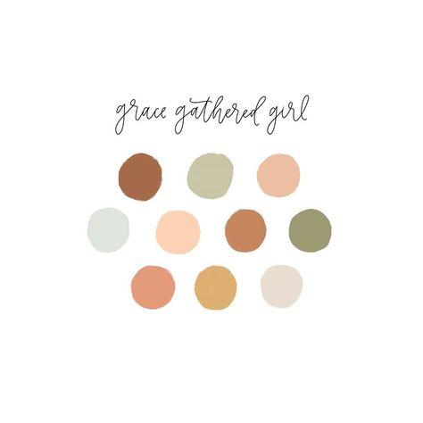 Handlettering + Design by callahanandco Color Palate, Neutral Colour Palette, Colour Palettes, Colour Schemes, Color Combos, Paint Chip Art, Paint Chips, Color Swatches, Paint Swatches