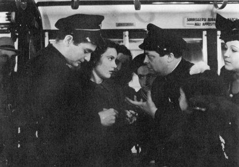 Avanti C Posto.Avanti C E Posto 1942 Regia Mario Bonnard M M