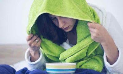 10 طرق منزلية تساعد على علاج انسداد الانف المزمن مدونة المنفعة Chest Congestion Remedies Chest Congestion Sinus Infection Remedies
