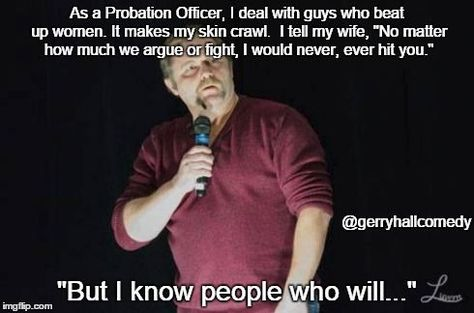 Whose Line The Probation Officer Hoedown  Youtube  My Life