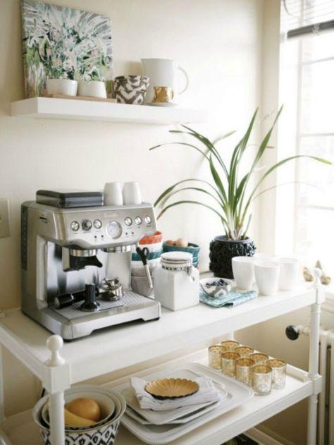 35 coins-café pour la maison - La Vie LC