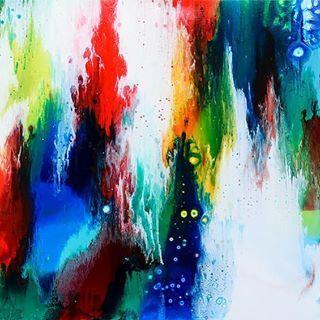 New Painting Customer Order 70x140 Cm