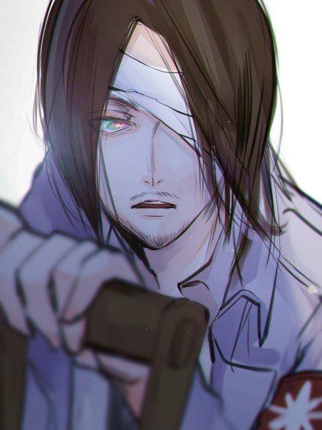 Older Eren Attack On Titan Anime Attack On Titan Eren Attack On Titan Art