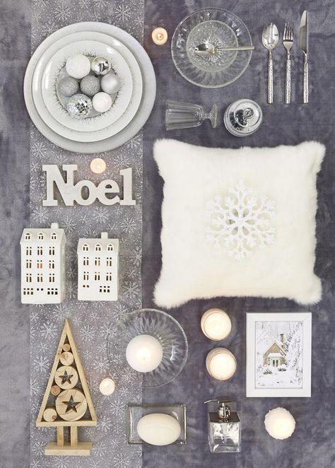 Decoration Tendance Noel Zodio Noel Idee Deco Noel Noel