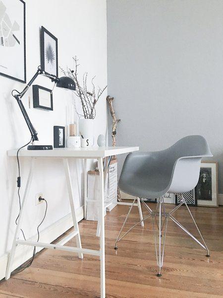 Schönes LeuchtenArbeitsplatz Vitra Licht5 Stuhl Beliebte Ikea WEH2YD9I