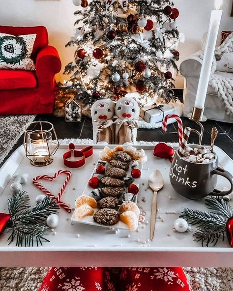 no one wants a lump of coal left in their stocking from Santa for throwing a gloomy party, so, to help out, we've put together a list of some of the best festive Christmas party ideas to have at home!