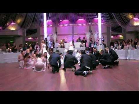 Best Wedding Entrance Harlem Shake Ahaha Just The Last One Gangnam Style Was Pretty Funny Too Party Entrance Wedding Entrance Wedding Songs