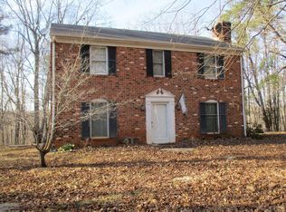 2554 Stapleton Rd Madison Heights Va 24572 Mls 310242 Victorian Homes Exterior Madison Heights Old House Dreams