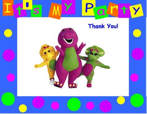 Barney Birthday Cards Hd Background Wallpaper 35 Barney Birthday Barney Party Barney Friends
