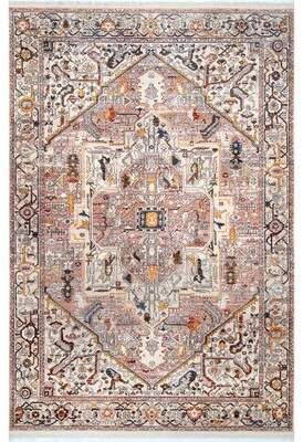 Bungalow Rose Rippeon Brown Area Rug Wayfair Area Brown