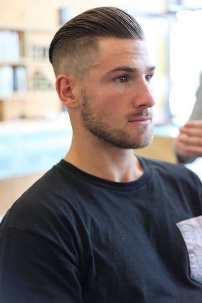 Men S Hair Haircuts Fade Haircuts Short Medium Long Buzzed