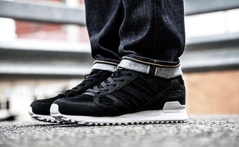 the best attitude 8bc16 aed82 ... germany nero donna saldi adidas originals zx 750 black sneakers adidas  zx 750 pinterest adidas 4ac89