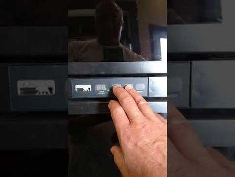Norcold 1210 Warm Rv Refrigerator Fix Youtube Rv Refrigerator