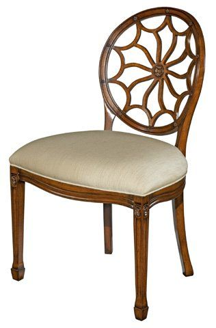 Hepplewhite Side Chair Dining Chairs For Sale Antique Dining