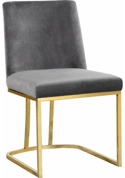 Blush Pink Velvet Mid Century Accent Dining Chair Gold Legs Set Of