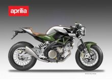Bimota Bb 3 Paura Concept By Oberdan Bezzi At Coroflot Com In 2020 Cafe Racer Aprilia Custom Cafe Racer