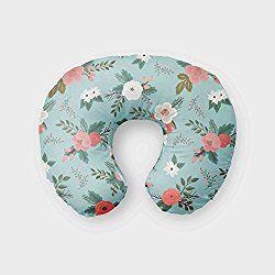 Boppy Nursing Pillow Cover Fairy Tale