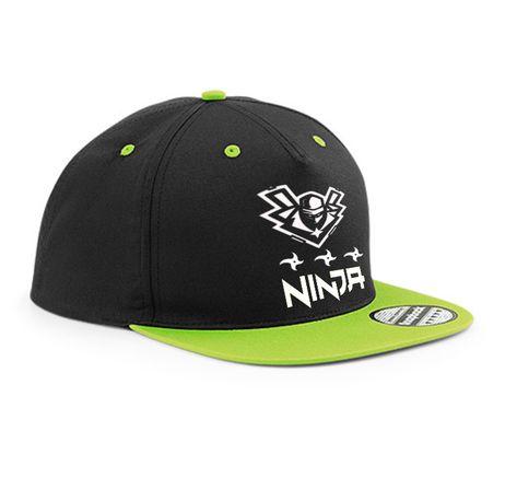 Pewdiepie Bro Kids Boys Girls Snapback Rapper Hip Hop Cap Baseball Children Hat
