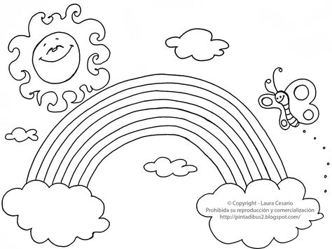 The Weather Http Espemoreno Blogspot Com Es P Picasa Html Coloring Pages Color Worksheets Kids Rugs