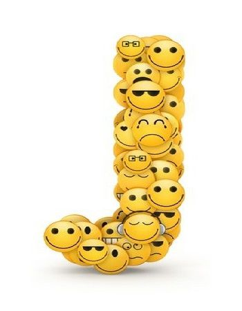 Buchstabe Letter J Cute Emoji Wallpaper Emoji Wallpaper Iphone Emoji Wallpaper