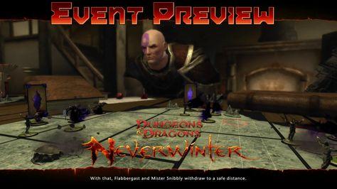 Portobello's A Rock Falls 2016 - Neverwinter Xbox one Event