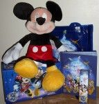 GIVEAWAY: Disney Store 25th Anniversary Gift Pack