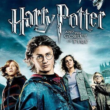Harry Potter And The Goblet Of Fire Film Harry Potter Wiki Fandom Powered By Wikia Harry Potter Harry Potter Wiki Harry Potter Movies