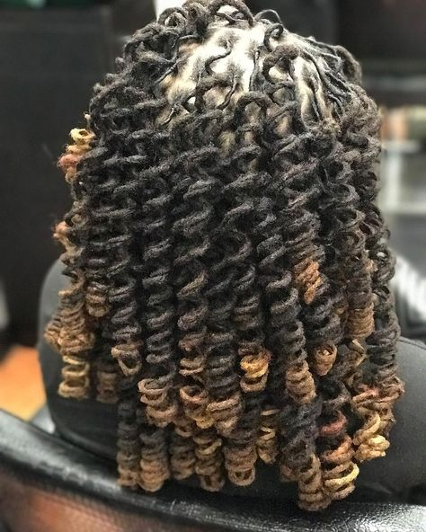 naturalhairstyles The Finished Product ‼️...